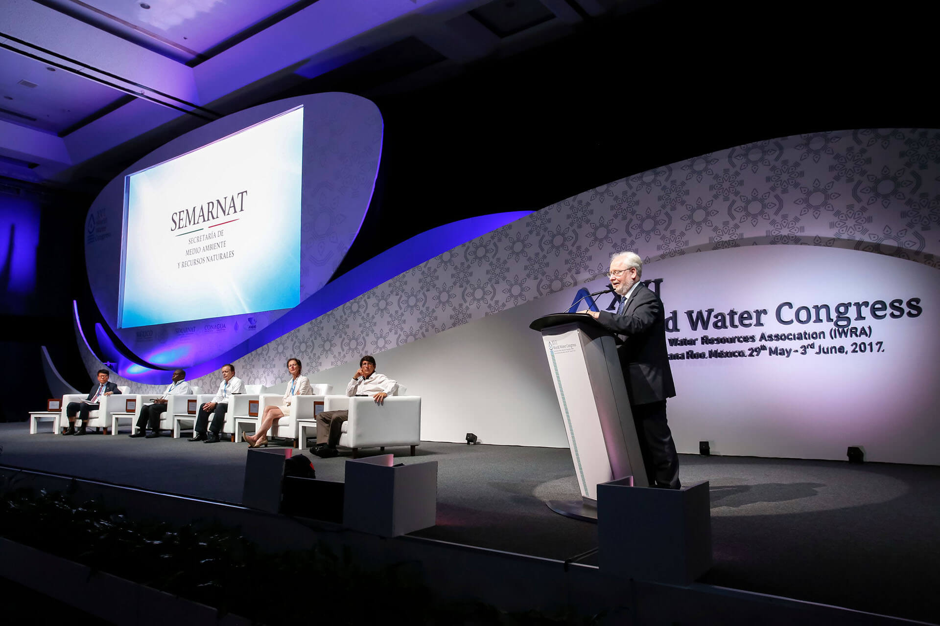 World Water Congress